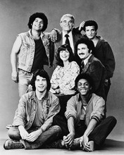 This is an image of 170459 Welcome Back Kotter Photograph & Poster