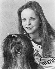 This is an image of 170674 Melissa Sue Anderson Photograph & Poster