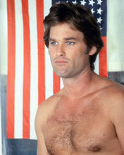 This is an image of 247908 Kurt Russell Photograph & Poster