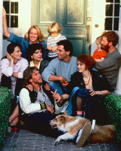 This is an image of 247944 Thirtysomething Photograph & Poster