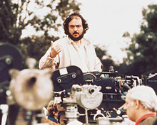 This is an image of 240507 Stanley Kubrick Photograph & Poster