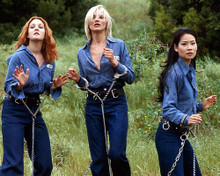 This is an image of 244781 Charlie's Angels Photograph & Poster