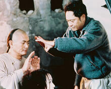 This is an image of 245847 Chow Yun-Fat Photograph & Poster