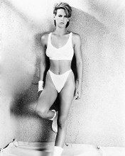 This is an image of 171506 Jamie Lee Curtis Photograph & Poster