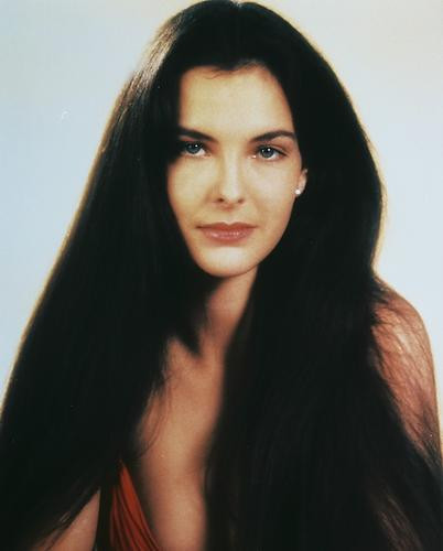 This is an image of 250994 Carole Bouquet Photograph & Poster