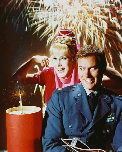 This is an image of 252441 I Dream of Jeannie Photograph & Poster