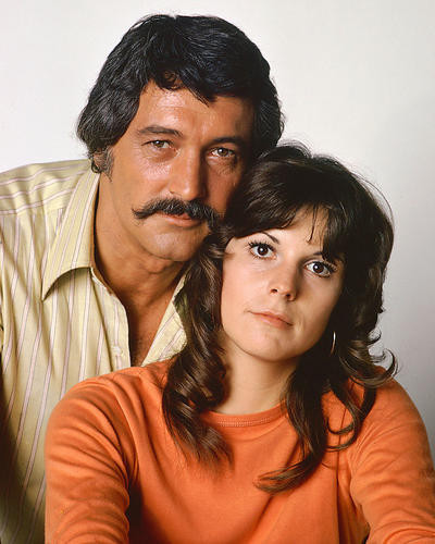 This is an image of 253849 McMillan and Wife Photograph & Poster