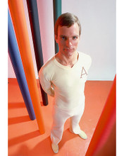 This is an image of 254394 Keir Dullea Photograph & Poster