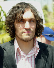 This is an image of 255928 Vincent Gallo Photograph & Poster