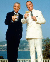 This is an image of 258490 Dirty Rotten Scoundrels Photograph & Poster