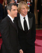This is an image of 258732 Ben Stiller and Owen Williams Photograph & Poster