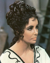 This is an image of 259666 Elizabeth Taylor Photograph & Poster
