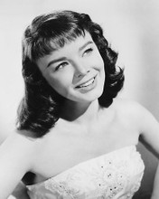 This is an image of 178312 Janet Munro Photograph & Poster