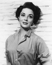 This is an image of 178360 Dana Wynter Photograph & Poster