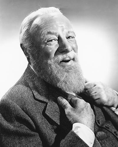 This is an image of 178447 Edmund Gwenn Photograph & Poster