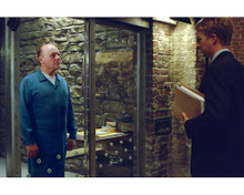 This is an image of 253296 Anthony Hopkins & Edward Norton Photograph & Poster