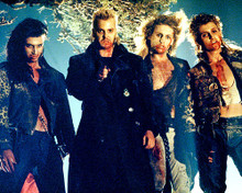 This is an image of 259078 The Lost Boys Photograph & Poster