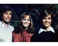 This is an image of 262768 The Hardy Boys & Nancy Drew Mysteries Photograph & Poster