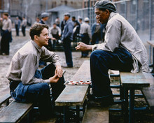 This is an image of 263165 The Shawshank Redemption Photograph & Poster