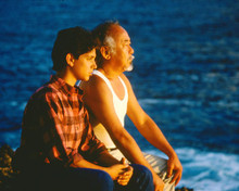 This is an image of 264866 The Karate Kid Photograph & Poster