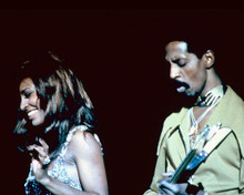 This is an image of 264904 Tina & Ike Turner Photograph & Poster