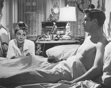 This is an image of 176454 Breakfast at Tiffany's Photograph & Poster
