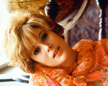 This is an image of 267138 Jill St. John Photograph & Poster