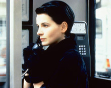 This is an image of 267234 Juliette Binoche Photograph & Poster