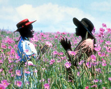 This is an image of 267281 The Color Purple Photograph & Poster