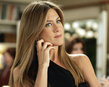 This is an image of 268101 Jennifer Aniston Photograph & Poster