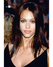 This is an image of 270733 Jessica Alba Photograph & Poster