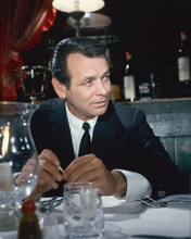 This is an image of 271068 David Janssen Photograph & Poster