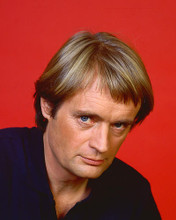 This is an image of 271152 David McCallum Photograph & Poster