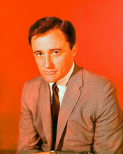 This is an image of 271358 Robert Vaughn Photograph & Poster
