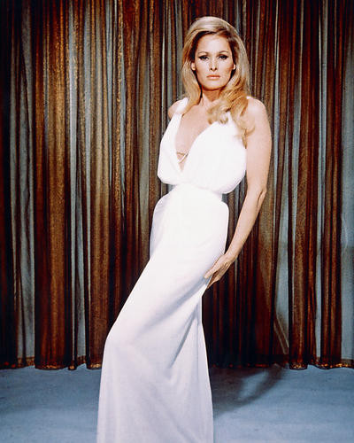 This is an image of 271393 Ursula Andress Photograph & Poster