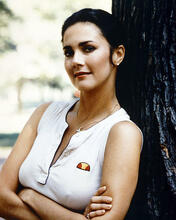 This is an image of 271467 Lynda Carter Photograph & Poster