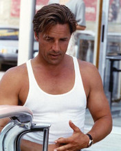 This is an image of 271611 Don Johnson Photograph & Poster