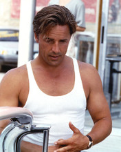 This is an image of 271613 Don Johnson Photograph & Poster