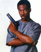 This is an image of 271687 Eddie Murphy Photograph & Poster