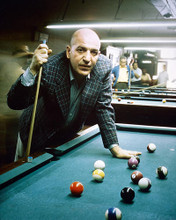 This is an image of 271785 Telly Savalas Photograph & Poster