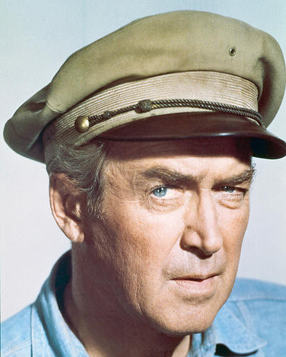 This is an image of 271802 James Stewart Photograph & Poster