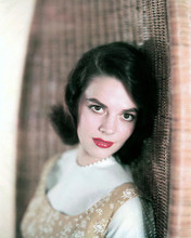 This is an image of 271866 Natalie Wood Photograph & Poster