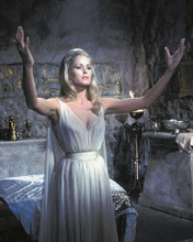 This is an image of 271394 Ursula Andress Photograph & Poster