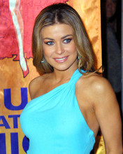 This is an image of 271543 Carmen Electra Photograph & Poster