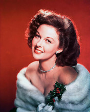 This is an image of 271583 Susan Hayward Photograph & Poster