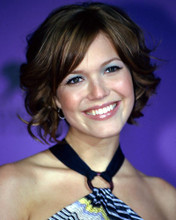 This is an image of 271678 Mandy Moore Photograph & Poster