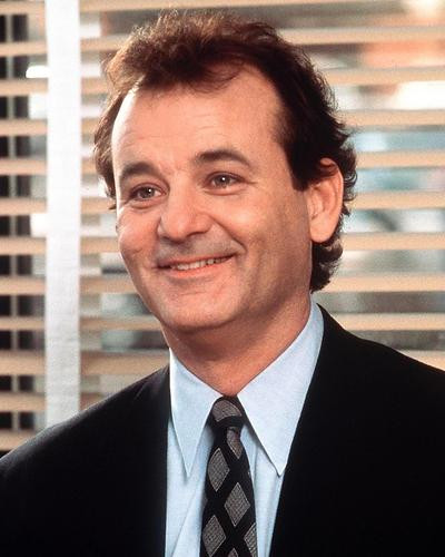 This is an image of 271688 Bill Murray Photograph & Poster