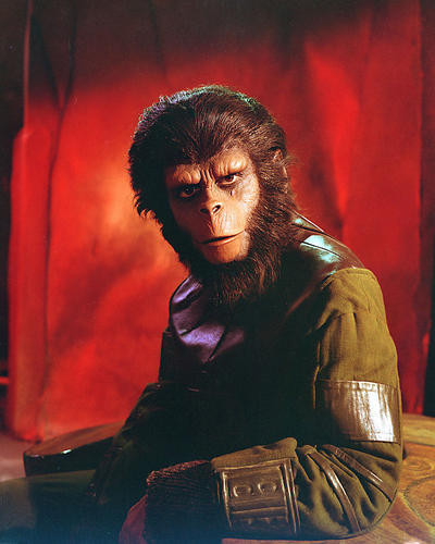 This is an image of 271728 Planet of the Apes Photograph & Poster