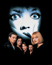 This is an image of 271788 Scream Photograph & Poster