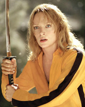 This is an image of 271824 Uma Thurman Photograph & Poster
